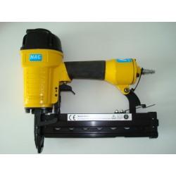 Grapadora neumática tipo 90 hasta 40 mm.