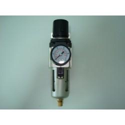 Filtro regulador neumáutico 1/4 OP42