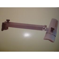 Protección puente para cepilladora hasta 500 mm. normativa C.E.