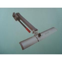 Protección puente para cepilladora hasta 600 mm. normativa C.E.