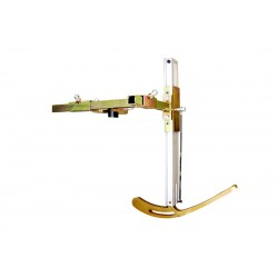 Protección homologada para sierra de cinta Ref. 4909670