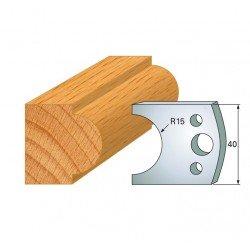 Juego cuchillas perfiladas para tupi referencia 690.066-800.066