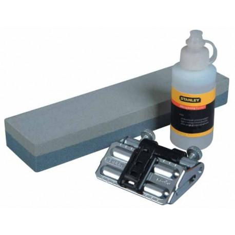 Kit de afilado manual para formones y cuchillas de cepillo
