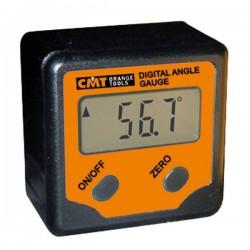 Medidor de ángulo digital DAG001
