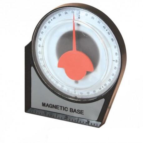 Inclinómetro magnético de 0 a 90º