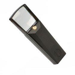 Lupa iluminada de 4,5 X modelo 868866