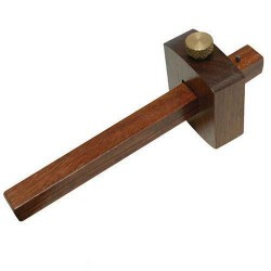 Mini gramil de 1 punta de 130 mm.