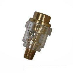 Engrasador automático para herramienta neumática modelo 456965
