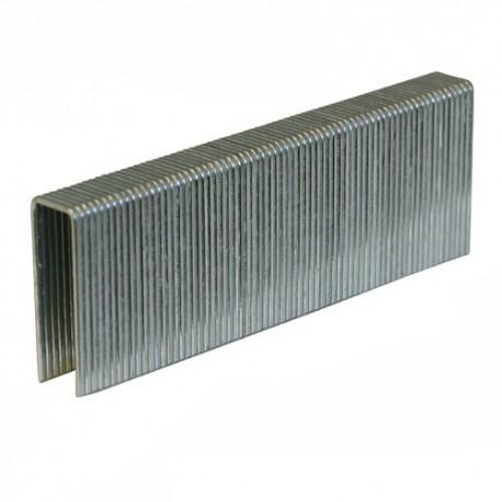 Caja de grapas de 14 mm. tipo 53 para grapadora manual
