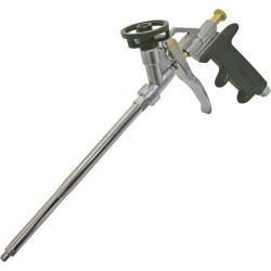 Pistola profesional para aplicar espuma de poliuretano