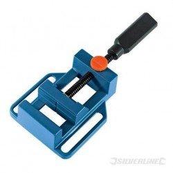 Tornillo de apriete para taladro de columna o soporte