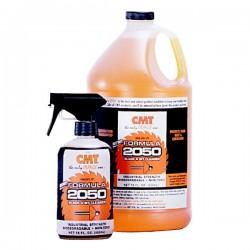 Líquido limpiador de herramientas FORMULA 2050 garrafa de 3,780 litros