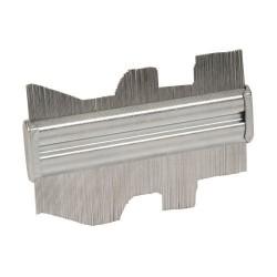 Galga metalica de 150 mm. marcaje de molduras