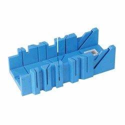 Caja para ingletes manuales de precisión