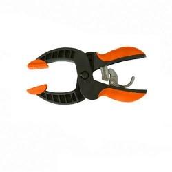 Pinza de apriete progresivo con boca ovalada modelo 245054/353501