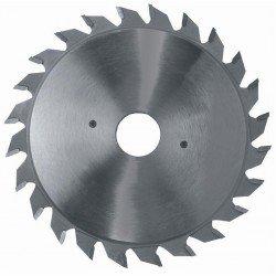 Incisor extensible 120 mm. de 2,8 a 3,6 mm.con 20 eje