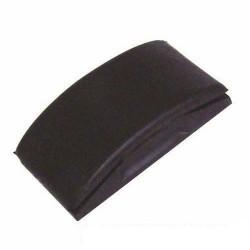 Soporte para el lijado manual de 125 x 70 mm.