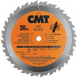 Sierra circular de corte fino de 160 mm. y 16 eje referencia 271.160.18E