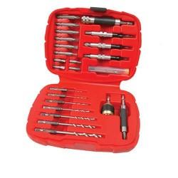 Kit atornillar 30 piezas sistema QUICK-LOCK referencia 595749