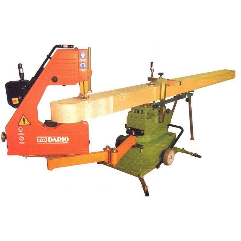 5 hojas de sierra de 10 mm para maquina dario www - Hojas de sierra ...