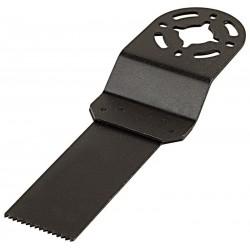 Cuchilla universal de 22 mm. BIMETALICA para maquina oscilante