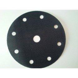 Adaptador adhesivo para bases de velcro de 150 mm. y 8 agujeros