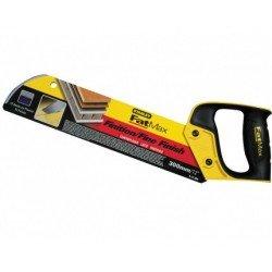 Serrucho de 300 mm. para el corte de paneles y suelos de madera
