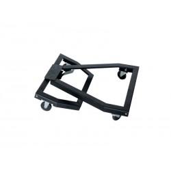 Sistema desplazamiento para sierra de cinta LEMAN SRU355