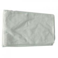 Saco recuperación virutas inferior en algodón de 370 mm. para aspiradores