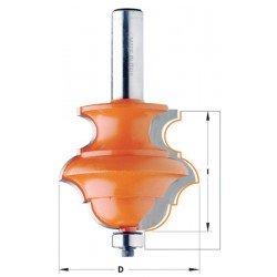 Fresa multiperfil modelo 956.802.11
