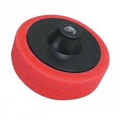 Esponja de pulido suave de 150 mm. para acabados