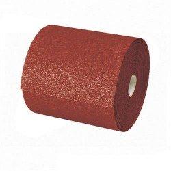 Surtido de 8 rollos de lija para madera grano 40 a 400