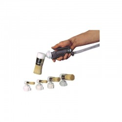 Boquilla con pincel de 30 mm. para la aplicación colas blancas referencia 273