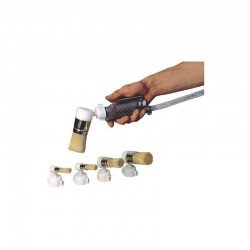 Boquilla con pincel de 15 mm. para la aplicación colas blancas referencia 271