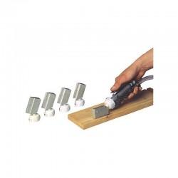 Boquilla para el encolado de ranuras de 4 mm. referencia 216