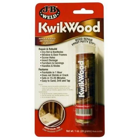 Masilla bicomponente para madera - Masilla para madera casera ...