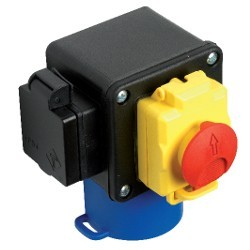 Interruptor de seguridad adaptable a mesa CMT 999.500.01