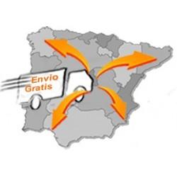 *** Gastos de envío gratuitos a partir 100 € envíos España-Peninsula y Portugal