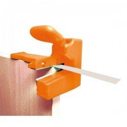 Retestador canto PVC, chapa y melaminas DET-002