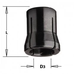 Pinza de 6 mm. para fresadoras portatiles CMT10 y STAYER PR6