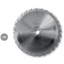 Sierra circular ANTI-RETROCESO de 250 mm.