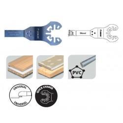 Hoja de sierra STANDARD de 35 mm. para corte materiales blandos