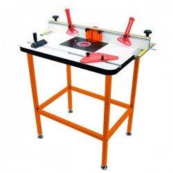 Mesa de trabajo para fresadora modelo 999.100.00