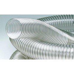 10 metros manguera Poliuretano para aspiración de 110 mm.
