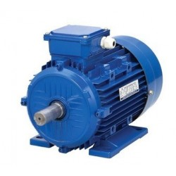 Motor TRIFÁSICO de 0,12 Hp. 230/400 v. a 750 r.p.m.