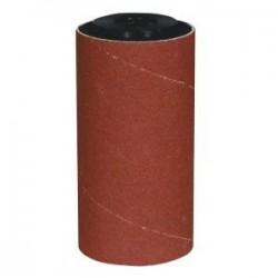 Rodillo lijador para tupí con eje de 50 mm. referencia 082-120-50