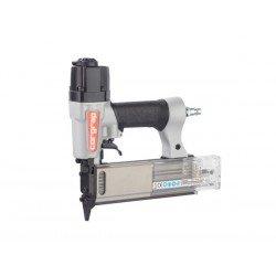 Clavadora neumática profesiona de PINS y BRAD de 0,6 mm.