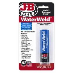 Masilla bicomponente para Metal J-B WELD SteelStik