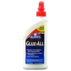 Cola Adhesivo para madera Wood Glue para uso en interiores