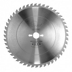 Sierra circular 250 mm. para el corte transversal a la veta